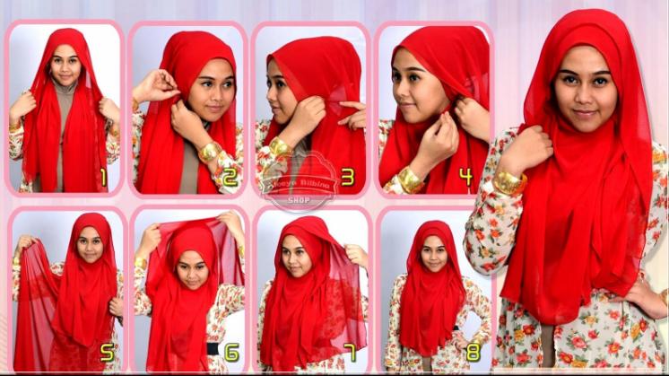 berikut-cara-memakai-hijab-segi-empat-modern-yang-bisa-anda-coba-di-rumah